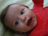 Willa- 4 Months