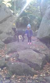 Hiking Accomplishment