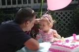 Willa's First Birthday