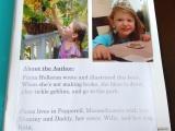 Fi's first book
