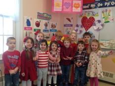 Willa's class